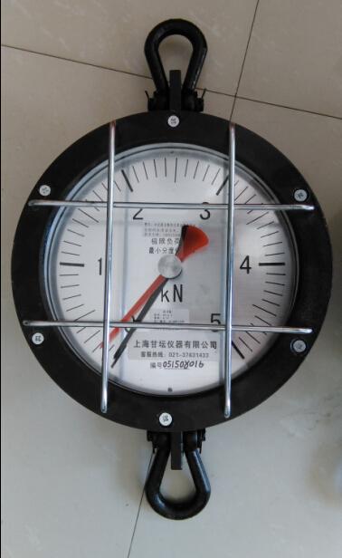 10KN机械式拉力计.测牵引力专用试验仪