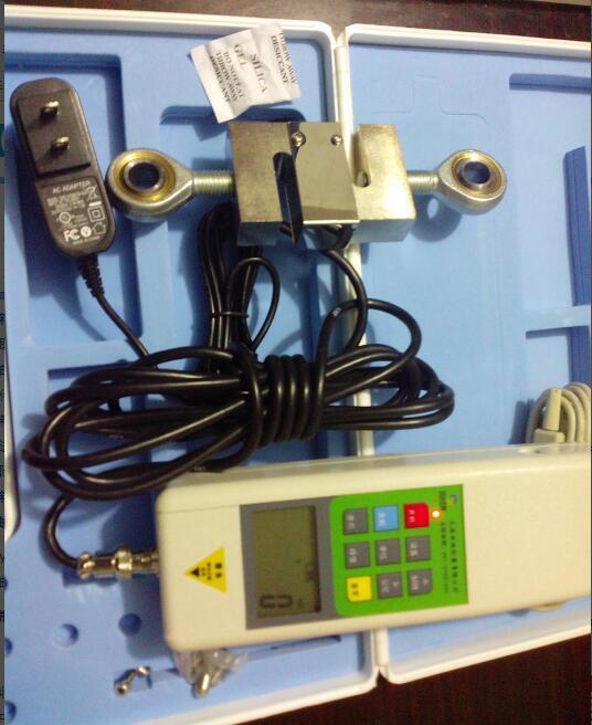 电缆线用10kn推拉力计厂价直销-测力专用