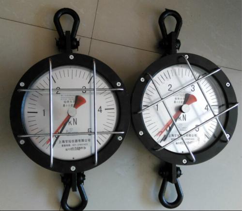FX-160KN拉力表,煤矿用16吨指针显示测力仪