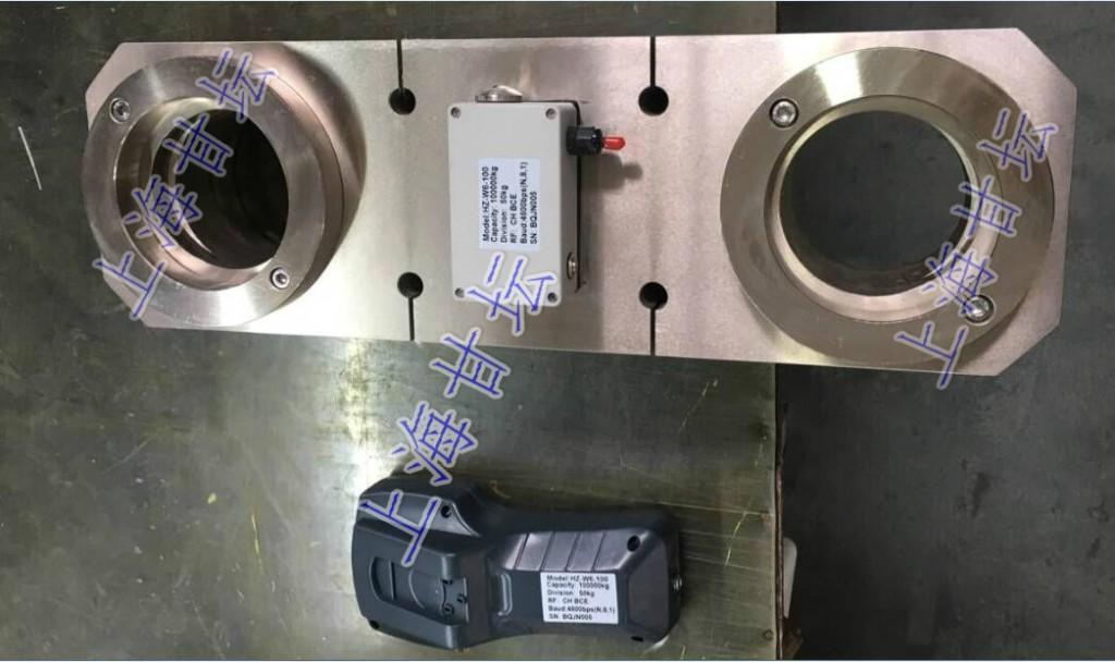 1000kn 2000kn标准测力计_RS232接口.大容量内存
