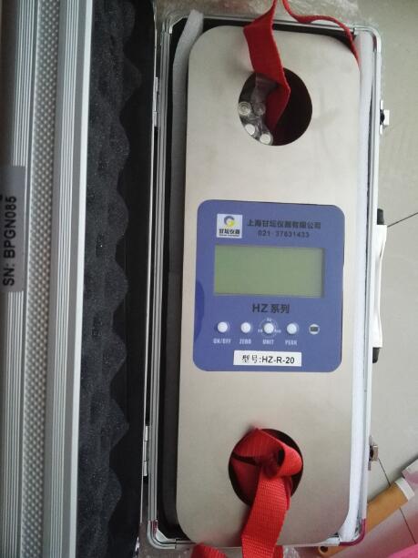 100kn直视拉力计-工业领域拉力或拉重设备